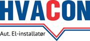 El-installationer, CTS, IBI, Tavler samt Automation for både private- og erhvervskunder Logo